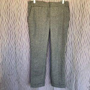 Express Wool Blend Pants
